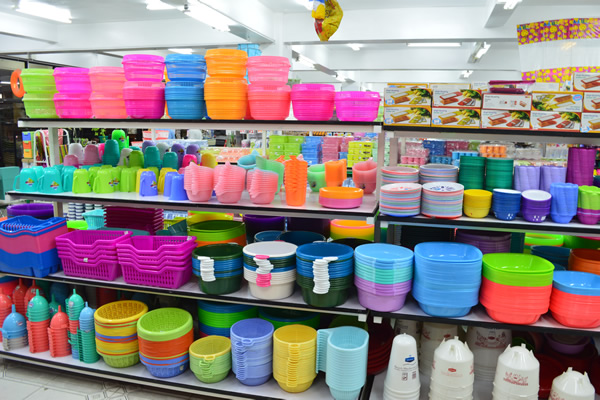 Plastic is valued for its durability, versatility and low cost of production